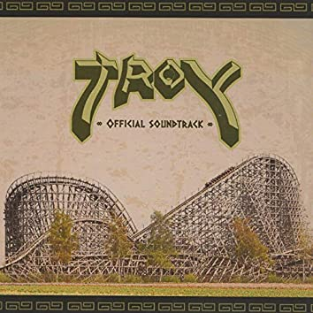 Troy (Official Soundtrack)
