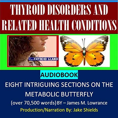 Thyroid Disorders and Related Health Conditions cover art