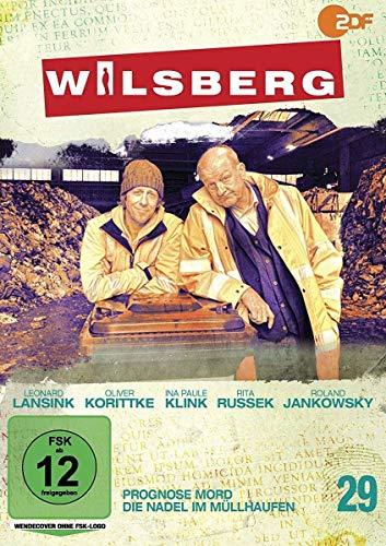 Wilsberg 29 - Prognose Mord / Die Nadel im Müllhaufen