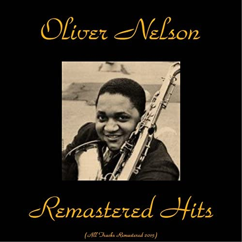 Oliver Nelson