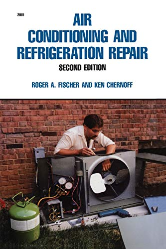 Air Conditioning and Refrigeration Repair