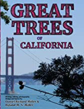 The Great Trees of California