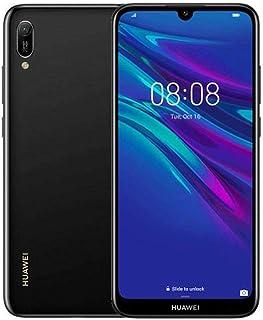 Huawei Y5 (2019) Dual-SIM 16GB Factory Unlocked 4G/LTE Smartphone (Midnight Black) - International Version