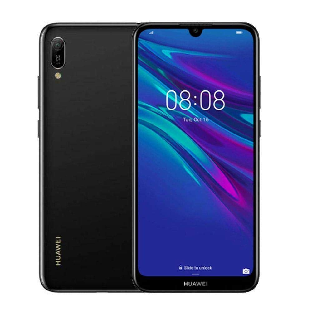 HUAWEI Y5 (2019) 4G 16GB 2GB RAM Dual-SIM Black EU: Amazon.es ...