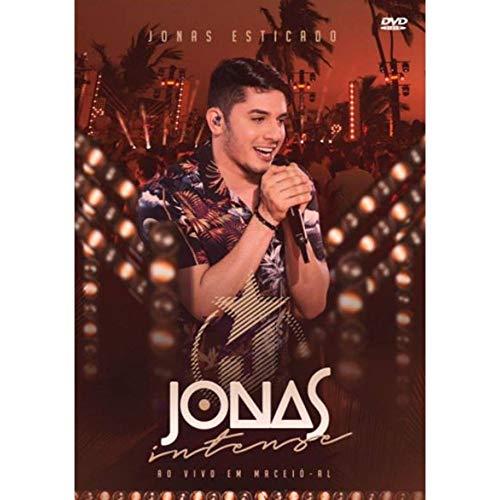 JONAS ESTICADO - JONAS ESTICADO - JONAS INTENSE - AO VIVO