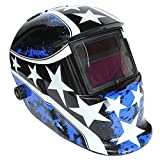 LEXPON Welding Helmet Automatic LPAS39 Solar Welding Shield Adjustable Grinding ARC TIG MIG