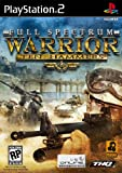 Full Spectrum Warrior Ten Hammers - PlayStation 2
