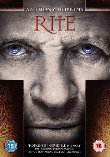 The Rite [DVD] [2011]