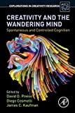 Creativity and the Wandering Mind: Spontaneous and Controlled Cognition (Explorations in Creativity Research)
