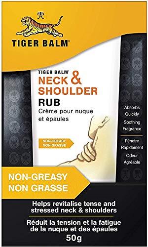 Nacken- und Schulterriemen, 50 g