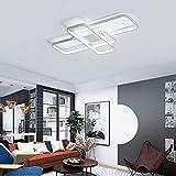 Lámpara de techo LED moderna, luz de techo para el hogar creativa, comedor,...