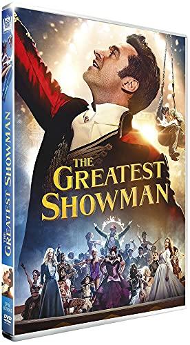 The Greatest Showman [DVD] [DVD]