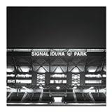 "Borussia Dortmund Kunstdruck ""Signal IDUNA Park - II"""