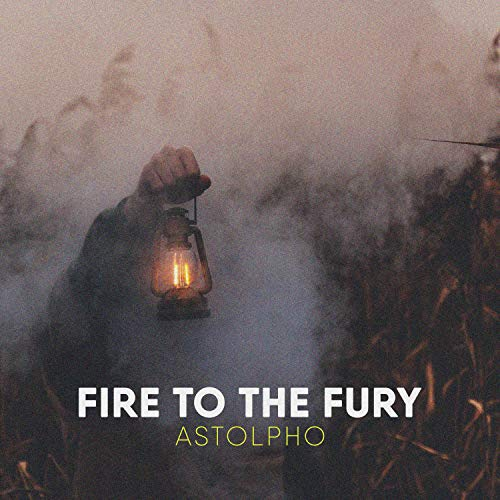 Fire to the Fury