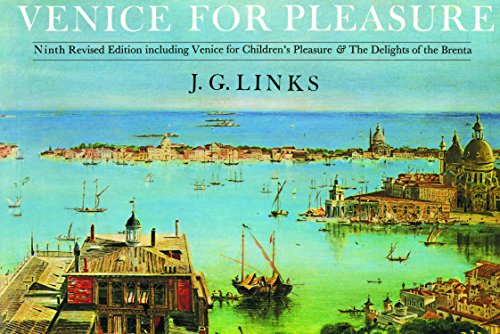 Preisvergleich Produktbild Venice for Pleasure