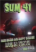 Sake Bombs & Happy Endings [Reino Unido] [DVD]