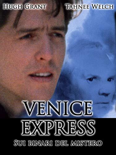 Venice Express - Sui binari del mistero
