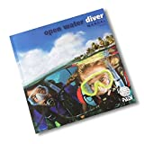 Padi - Manual Open Water with Dive Comp Simulator Access (G)