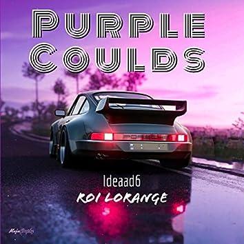 Purple Clouds (feat. Roi Lorange)