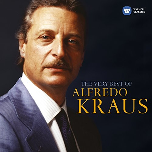 Best Of Singers (Alfredo Kraus)