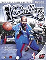 NBA Ballers Official Strategy Guide de Chris Morrell