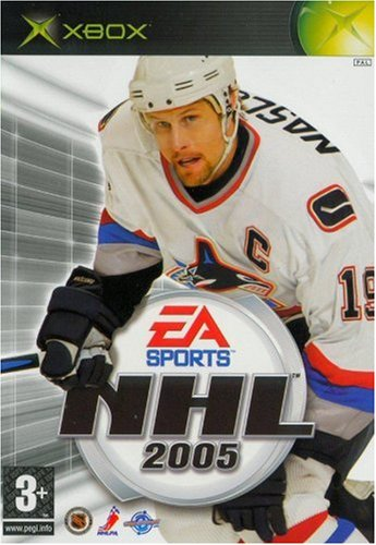 NHL 2005 : Xbox , FR