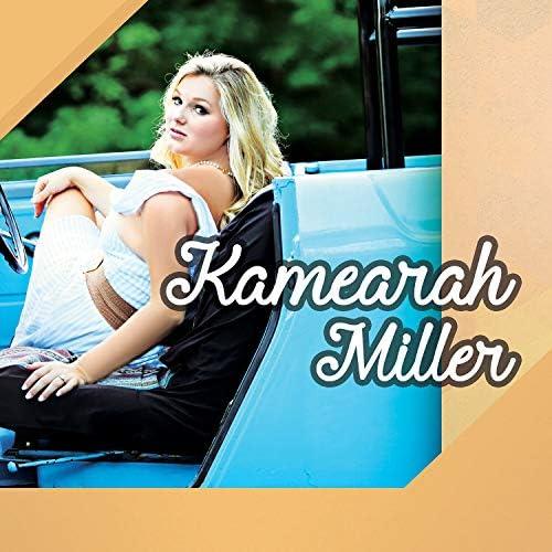 Kamearah Miller