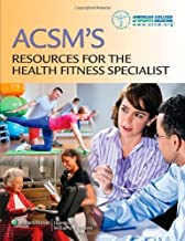 ACSM's Resources for the Health Fitness Specialist by American College of Sports Medicine (ACSM) (2013-02-19)