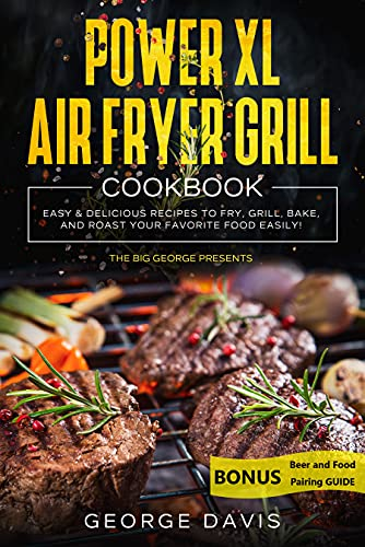 Best power xl smokeless grill Review