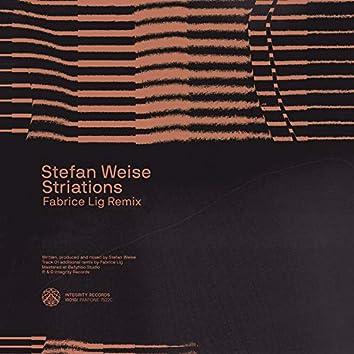 Striations (Fabrice Lig Extra Dub Remix)