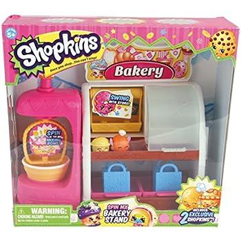 Shopkins Bakery Playset | Shopkin.Toys - Image 1