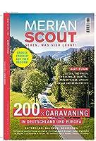 MERIAN Scout Caravaning in Europa