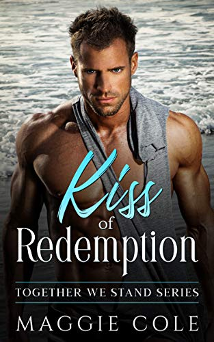 Kiss Of Redemption by Maggie Cole ebook deal
