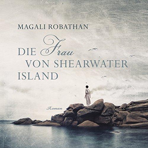 Die Frau von Shearwater Island audiobook cover art