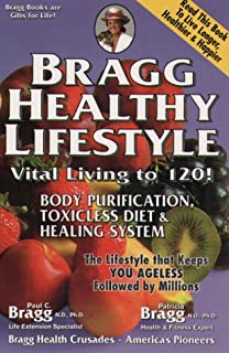 Bragg Healthy Lifestyle