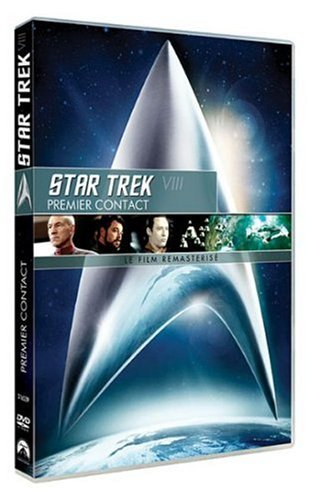 51M8BAWDlLL. SL500  - Star Trek: Picard Saison 1 Episode 6 : La Boîte Impossible