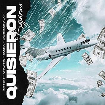 Quisieron Bajarme Mati Fly (feat. Budita, Chachito & Bastiansito la F)