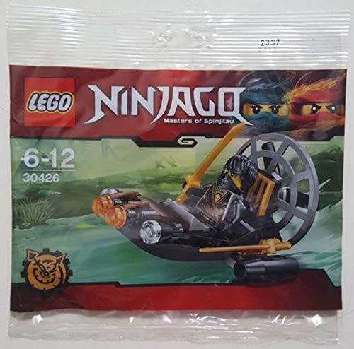 LEGO Ninjago 30426 Hidrodeslizador miniconstrucción