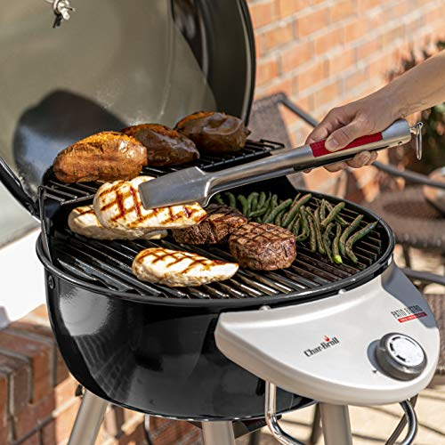 Char-Broil 20602107 Patio Bistro Review - What makes it best