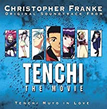 Tenchi: the Movie Tenchi Muyo in Love