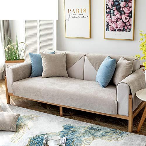 Preisvergleich Produktbild weiwei Wasserdicht Sitzer Sofa Überwürfe, urin Pet Aus Stoff Couch Covers Stretch Sofa Cover Elastisch Voll, Four Seasons Universal Maschine Waschbar-f 50x70cm(20x28inch)