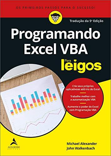 Programando Excel VBA para leigos