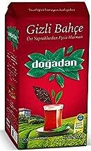 トルコの紅茶 黒海東部特産紅茶(チャイ) ルーズリーフ(茶葉) 500g
