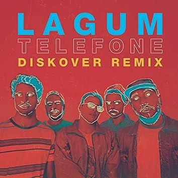 Telefone (Diskover Remix)