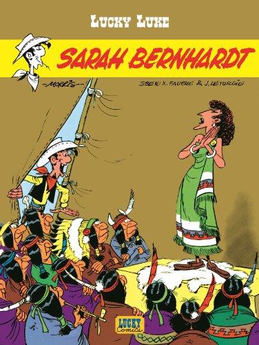 Sarah Bernhardt tome 19
