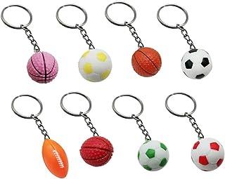 Amazon.es: pelota baloncesto llavero: Juguetes y juegos