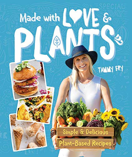 Made with Love & Plants (English Edition)