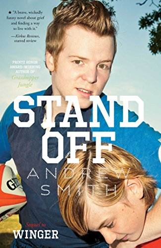 Stand-Off (English Edition)