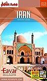 Guide Iran 2019-2020 Petit Futé