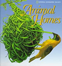 Pop-Up: Animal Homes (National Geographic Action Book)